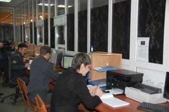 В Чите изменился режим работы пункта МРЭО на улице Газимурская
