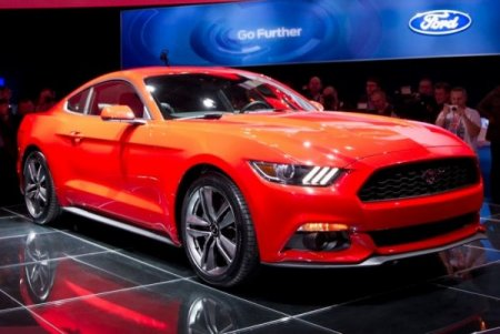 Новый Форд транзит 2015 фото