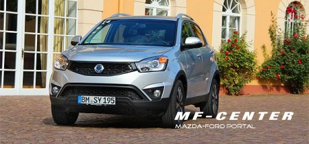 Тест драйв нового Opel insignia