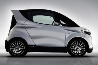Новый компактвэн от BMW